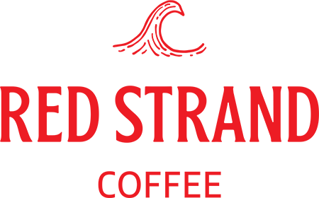 Red Strand Coffee
